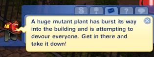 hugemutantplant