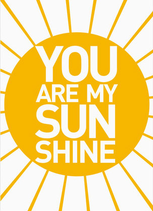 You-Are-My-Sunshine-Postcard
